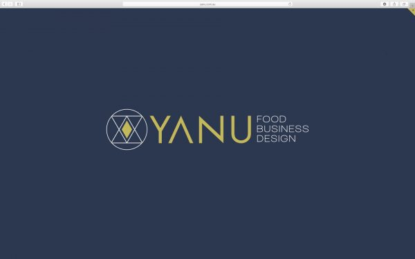YANU Website
